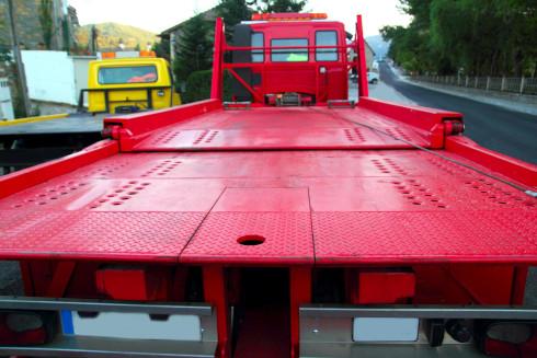 Flatbed Towing Services Denver