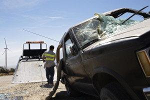 Tow Metro Denver - Auto-Wrecking-Service