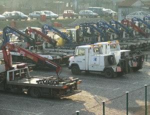 Tow Metro Denver - Fleet-Services-Towing